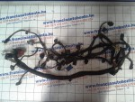 Motor kábelköteg