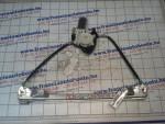 Elektromos ablakemelő 4A BE