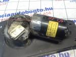 Ablaktörlő motor első