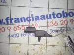 MAP szenzor