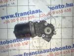 Első ablaktörlő motor