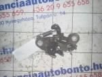 Motorháztető zárszerkezet