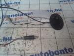 Antenna talp