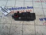 BH+BE Elektromos ablakemelő Elektronika