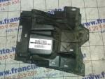 Akkumulátor védő