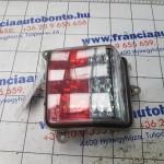 Bal hátsó belső lámpa
