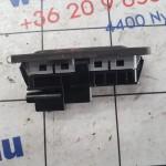 Csomagtér mikrokapcsoló