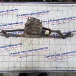 Első ablaktörlő motor mechanikával