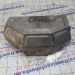 Kipufogó hőterelő lemez