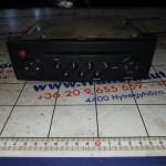 CD rádió