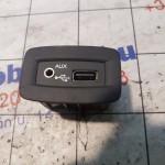 USB Aljzat