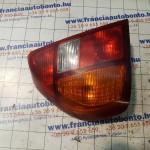 Bal hátsó lámpa 5A