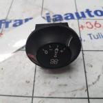 Levegő ventillátor vezérlő