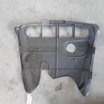 Alsó Motorvédő Lemez