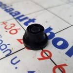 Légszürőház gumi patent