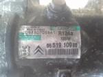 Klímakompresszor
